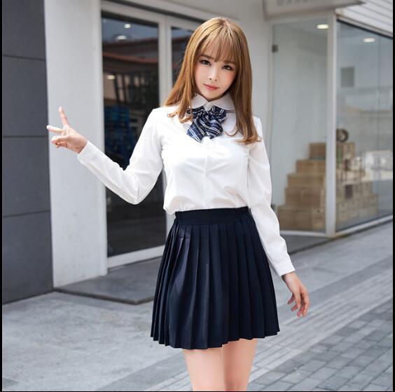 aliexpresscom buy 2017 new japanese school uniform
