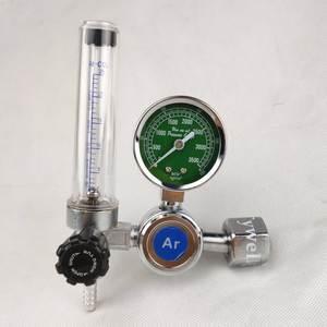 Flowmeter Helium-Nitrogen-Gas-Meter Gas-Regulator Guage Argon Tig Welding MIG/MAG