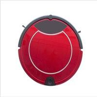Vacuum Cleaner Intelligent Robot HEPA Filter SENSOR Infrared Emission Control Self Charge Robot Aspirator