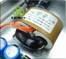 HIFIboy 30W transformer output voltage double 15V R transformer DAC preamp headphone amplifier