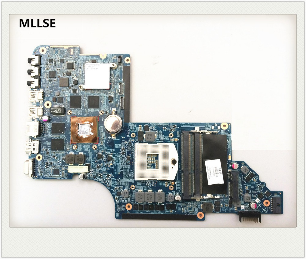 HP DV6T dv6-6000 DV6T-6100 motherboard 650800-001 HM65 HD6770 2GB 100/% tested