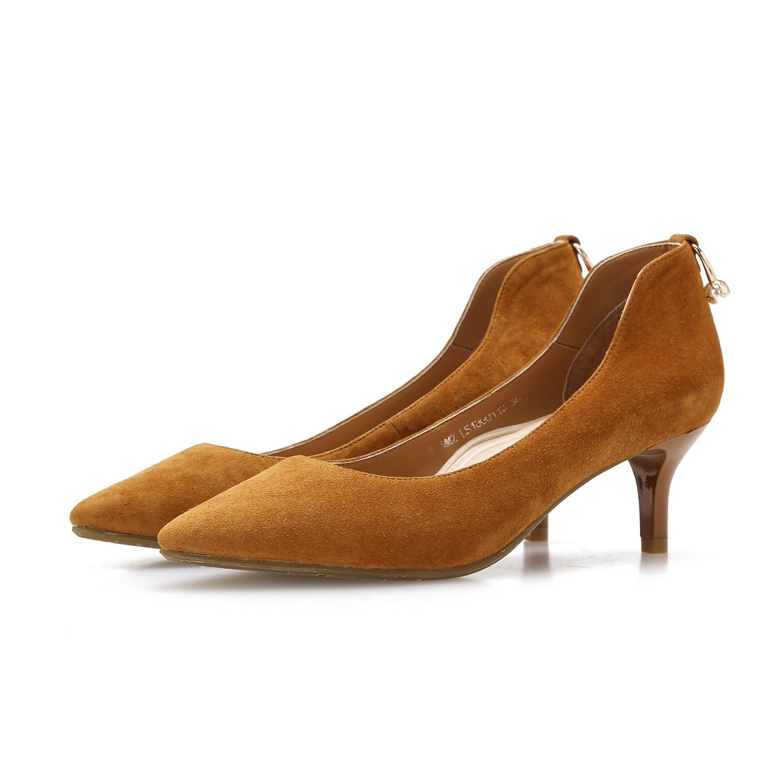 Los La Y Mujeres Venta El Alto 2 Moda Invierno Luz Solo Señaló Sexy Zapatos Tacón Las Boca Nueva 1 Bombas Caliente Otoño De nzxnwp0fq