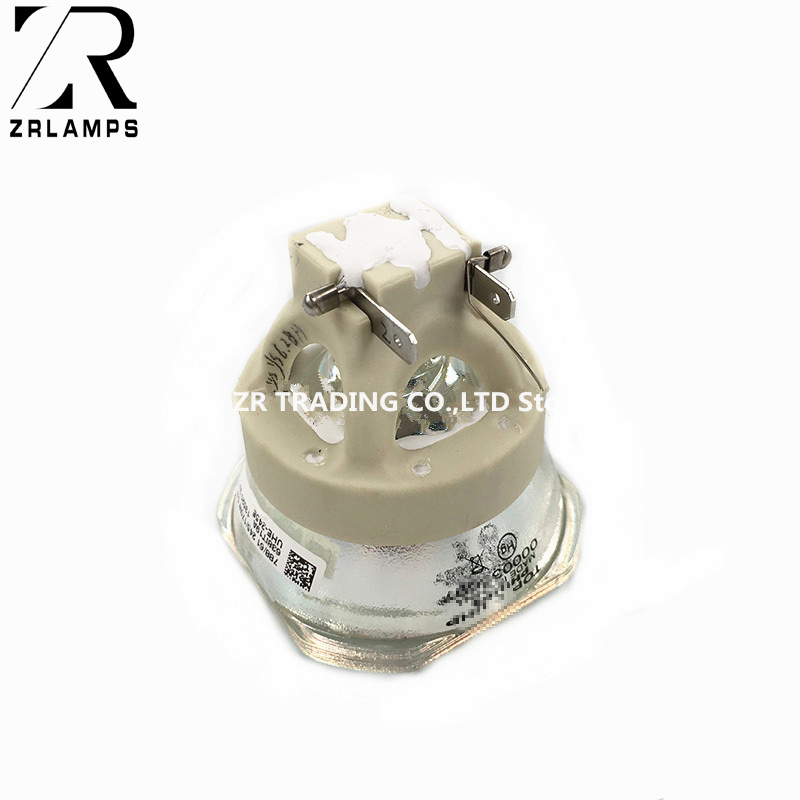 ZR Top quality DT02011 100 Original projector bulb with housing for CP F650 KP WU65