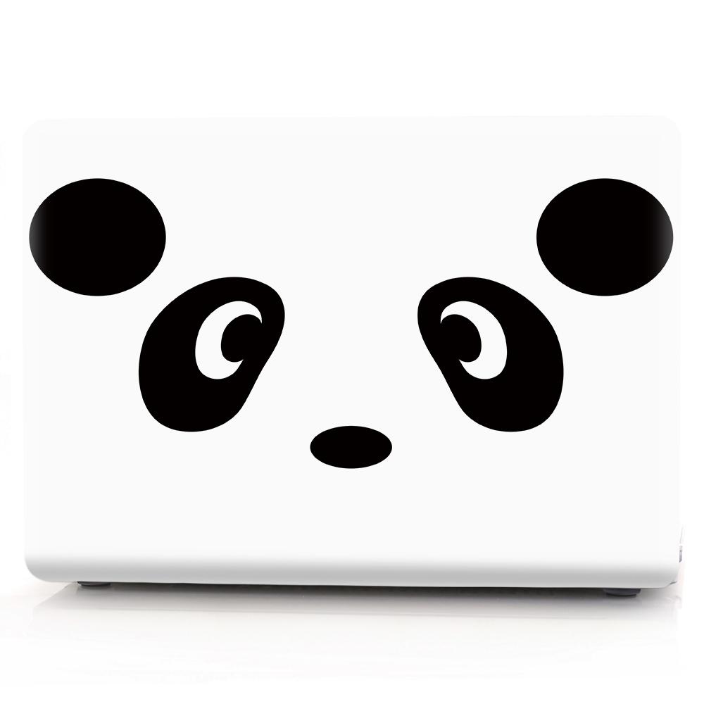Animal Retina Shell Case for MacBook 49