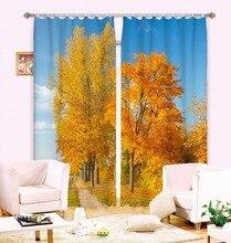 acquista online per popolari albero tende | aliexpress mobile - Tende Per Soggiorno Stile Moderno 2