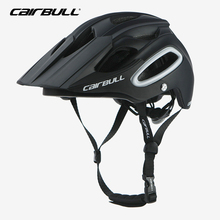 ultralight DH/AM/XC/OFF-ROAD 7 seven bicycle helmet visor for man woman racing mtb mountain bike cycling helmet Casco Ciclismo