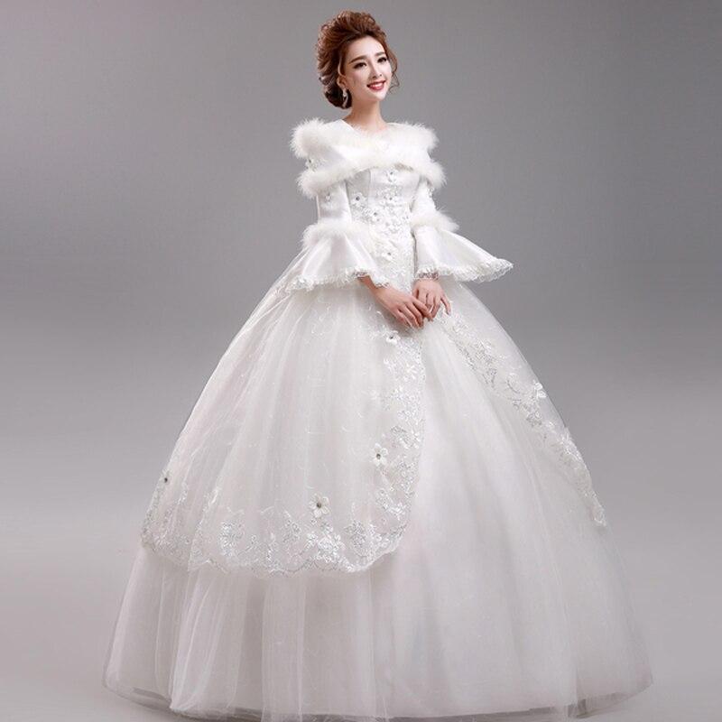 Ziemlich Hochzeitskleider Für Den Winter Fotos - Brautkleider Ideen ...