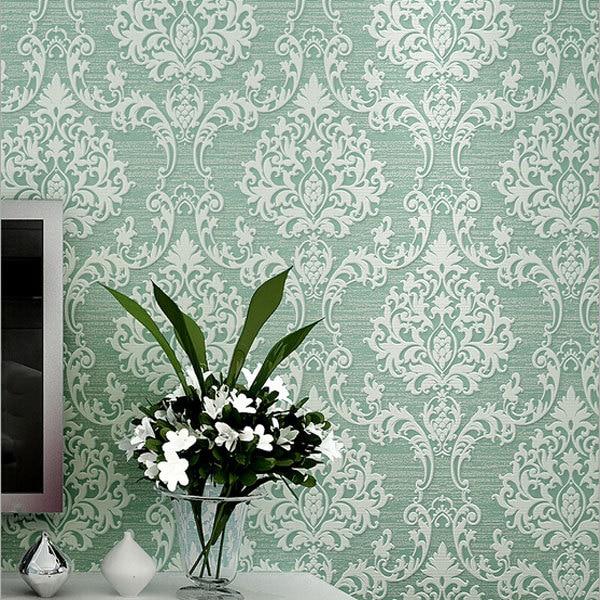 Decorative Wall Paper house decor wallpaper   shoe800