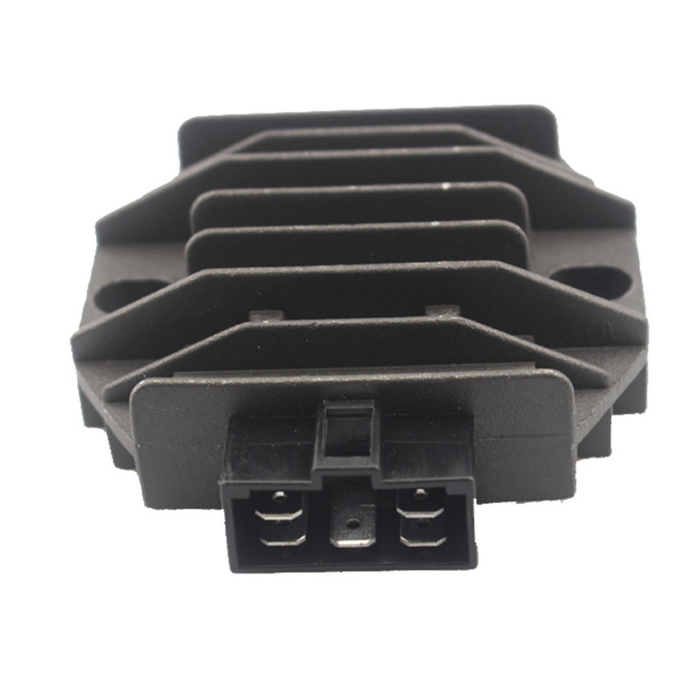 High Quality Aluminum 5TG-81960-0000 Regulator Rectifier For Yamaha YFZ 450 2004