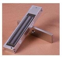 신호가있는 단일 전기 자물쇠 com no 및 nc  목제 문  소방 문  홀딩 포스 용: 280 kg (600lbs)  최소: 1 pcs