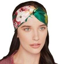 Headwear multifunctional Wide Headband Yoga Headband acessorio para cabelo Running Headband Womens Hair Accessories