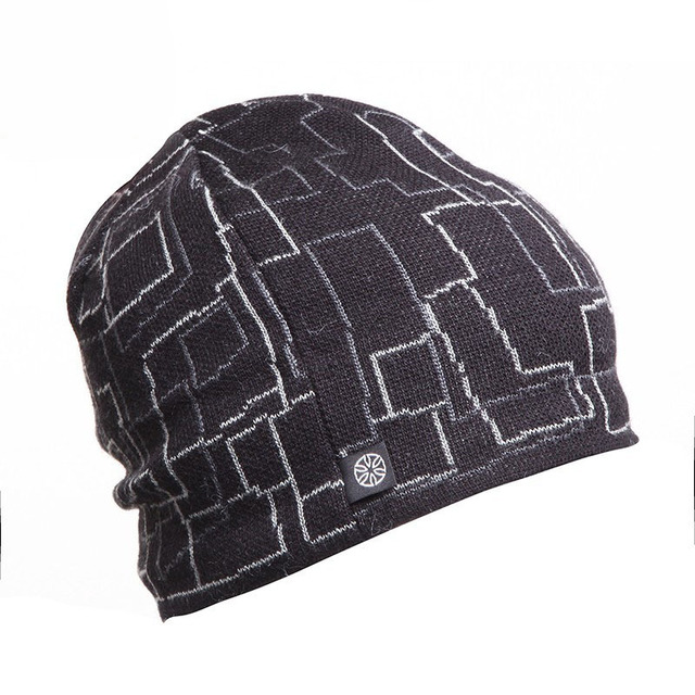 Hot Sale Men S Winter Hats Gorras 17 Different Styles Wire Cap Men
