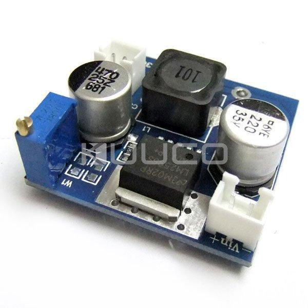 Power Supply Module DC 3~30V to 1.21~18V 3A Buck Converter/Adjustable Voltage Regulator DC 12V 24V Adapter/Driver Module 100w switching power supply ac110 220v to dc 12v 8 5a buck converter voltage regulator dc 12v adapter power supply module driver