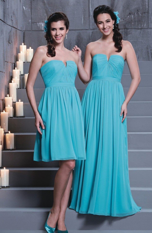 Encantador Tiffany Azules Vestidos Para La Boda Ilustración - Ideas ...