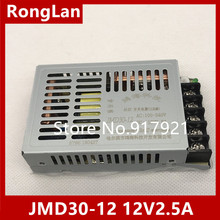 [ZOB] - 30W JMD30-12 12V2.5A switching power supply  --5PCS/LOT стоимость