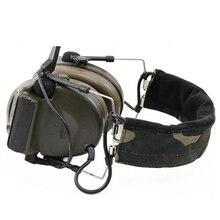 הצבאי סגנון 2 אוזניות