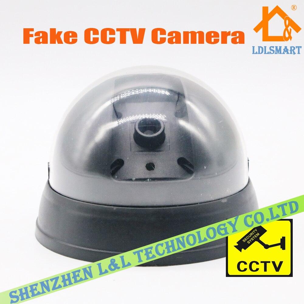 Fake Camera Surveillance Dummy camera Home IR LED Fake Security Camera