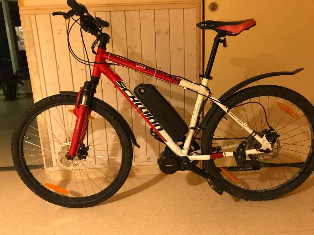 US EU RU sin impuestos 52v 13ah batería de bicicleta eléctrica LG 18650 funda de batería con USB y cargador para bicicleta eléctrica de 52 voltios 1000W
