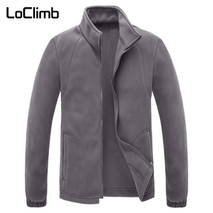 LoClimb Men's Winter Polar Fle
