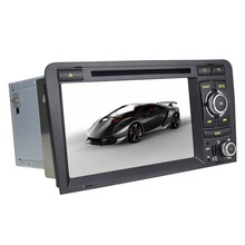 7 Inch Android 6.0 Car Multimedia Player For Audi A3 2003-2012 Without DVD Car Stereo