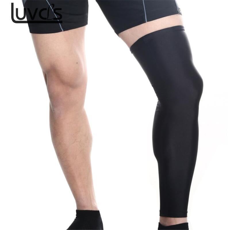 c54f4957573 LUVCLS 1pc High Stretch Pantyhose Women Compression Socks Knee High Support  Stocks Leg Thigh Stocks Anti