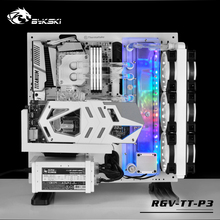 Acrylic-Board Water-Channel Rgb/instead-Of-Reservoir Thermaltake/tt-Core BYKSKI Gpu-Block/3pin