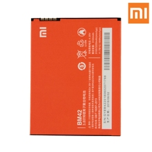 Xiao Mi Original Replacement Phone Battery BM42 For Xiaomi red mi note 1 Authenic Rechargeable 3200mAh