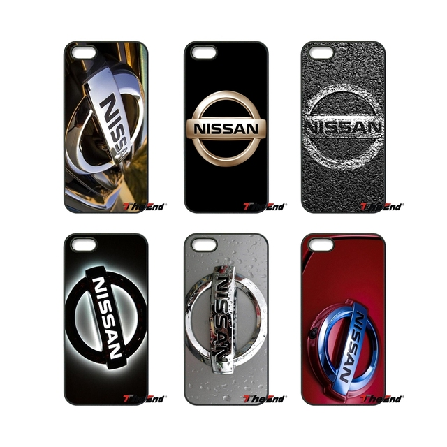 sony xperia logo. nissan logo car print hard phone case cover capa for sony xperia x xa xz m2