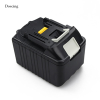 New 6000mAh Rechargeable Lithium Ion Packs Replacement Power Tool Battery For Makita 18V BL1830 BL1840 BL1850