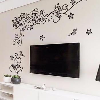 Hot diy wall art decal decoration