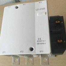 LC1-F330 контактор переменного тока 330A 3 P электрические контактор