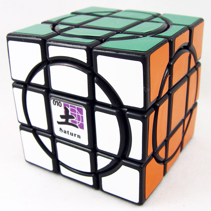 MF8 Crazy 3x3x3 Saturn  Magic Cube Stickerless WitEden Super 3x3x8 2x3x4 3x3x4 Speed Cube Educational Cubo Magico Toys As Gift