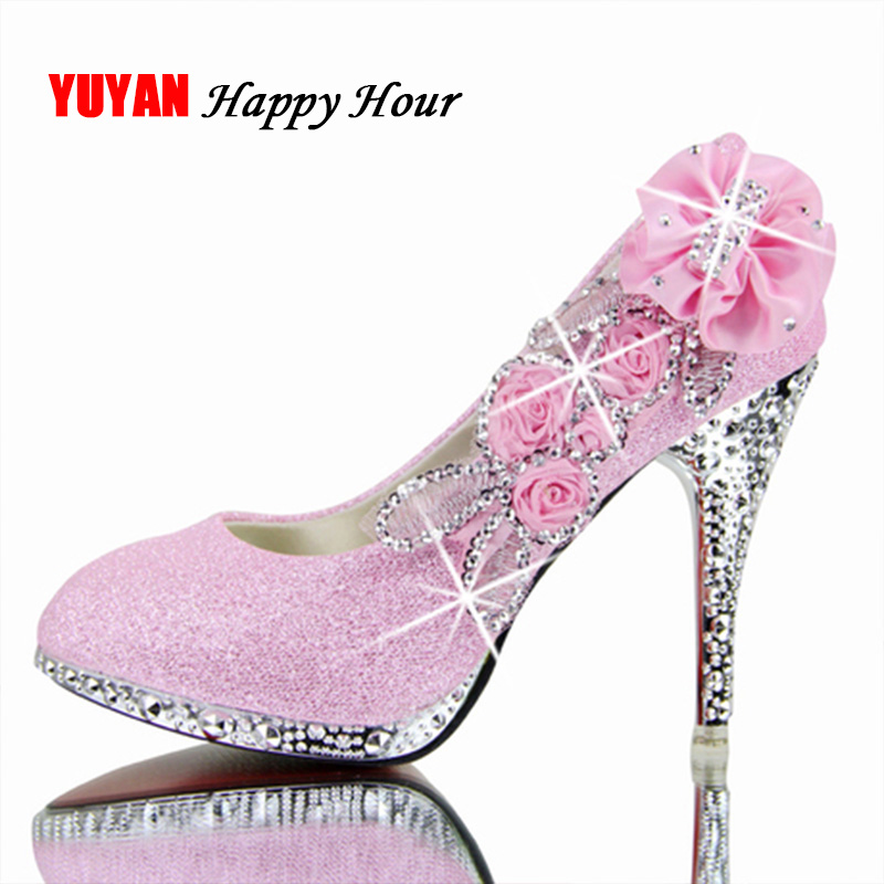 Colorful Wedding Shoes Women Pumps Sexy Ladies Super High Heels Fashion Party Women Shoes Thin Heel 8cm 10cm A721