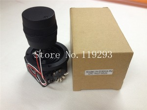 Image 2 - [BELLA]Joystick potentiometer JH D300X R2/R4 D security PTZ control airplanes , and other special R2 5K/R4 10K   2pcs/lot