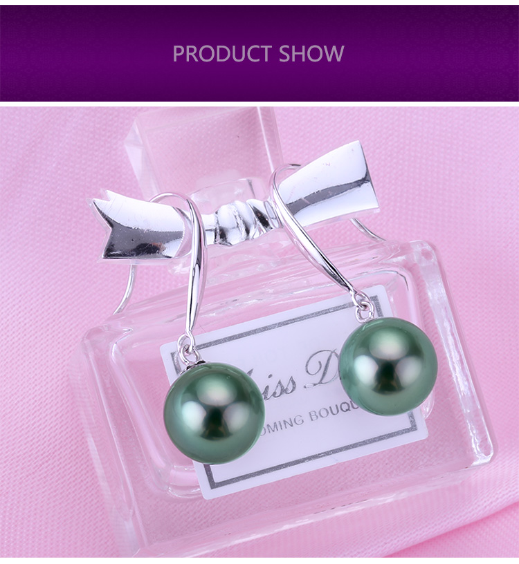 gold tahitian pearl earrings jewelry 88