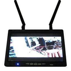 Skylark 7 inch Highlight Snow Screen TFT FPV Monitor