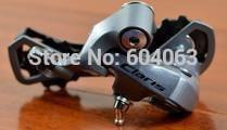 Кларис RD-2400 задний переключатель 2*8S дорожный велосипед велосипедные переключатели 2400 средняя короткая клетка