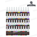 Tattoo Ink 40 Color inks Tattoo Supplies 5ml/bottle Complete Tattoo Set Supply