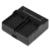 Caliente np-fw50 np fw50 npfw50 canal dual cargador de batería para sony a5000 A5100 A6000 5 T 3N NEX 5N 6 A7 A7R NEX5N NEX6 5R BC-VW1