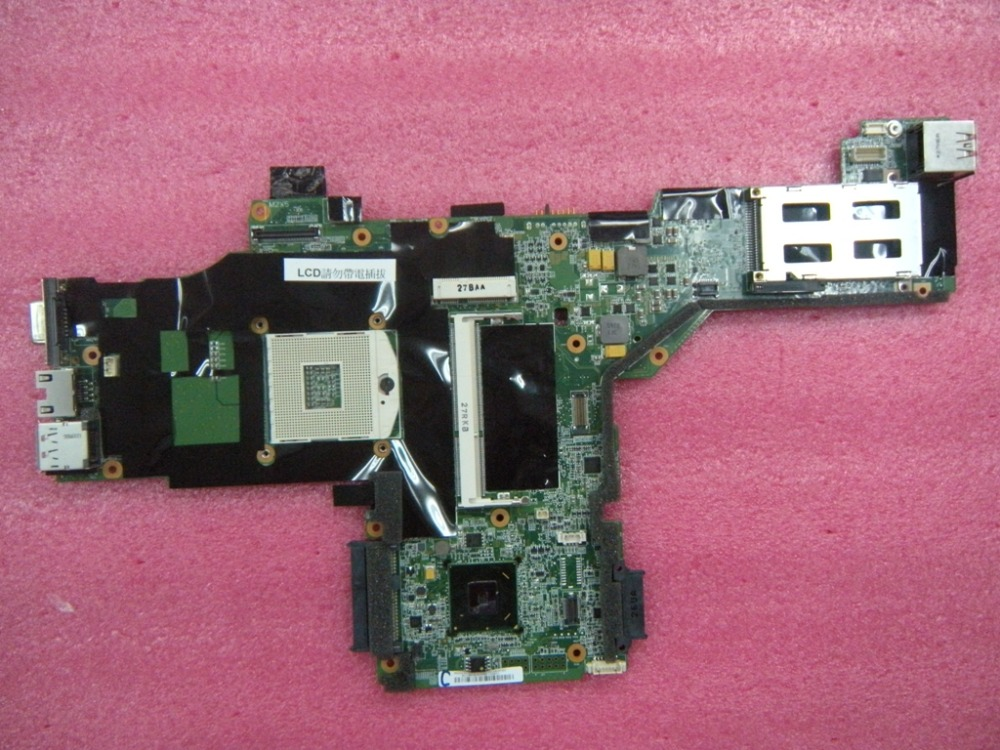 Thinkpad T420 T420I notebook motherboard integrated graphics card for  63Y1697 63Y1989 04W1345 63Y1967 04W2045