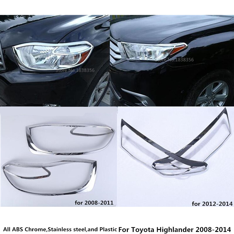 best top chrome headlight covers near me and get free