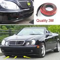 Auto Car Front Lip Deflector Lips Skirt / For Mercedes Benz E MB W212 C207 / Body Chassis Side Protection / Spoiler Lip Spliter
