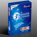 New 14pcs /set 3D Advanced Gel whitening tooth paste peppermint whitening paste Advanced Teeth Whitening Strips