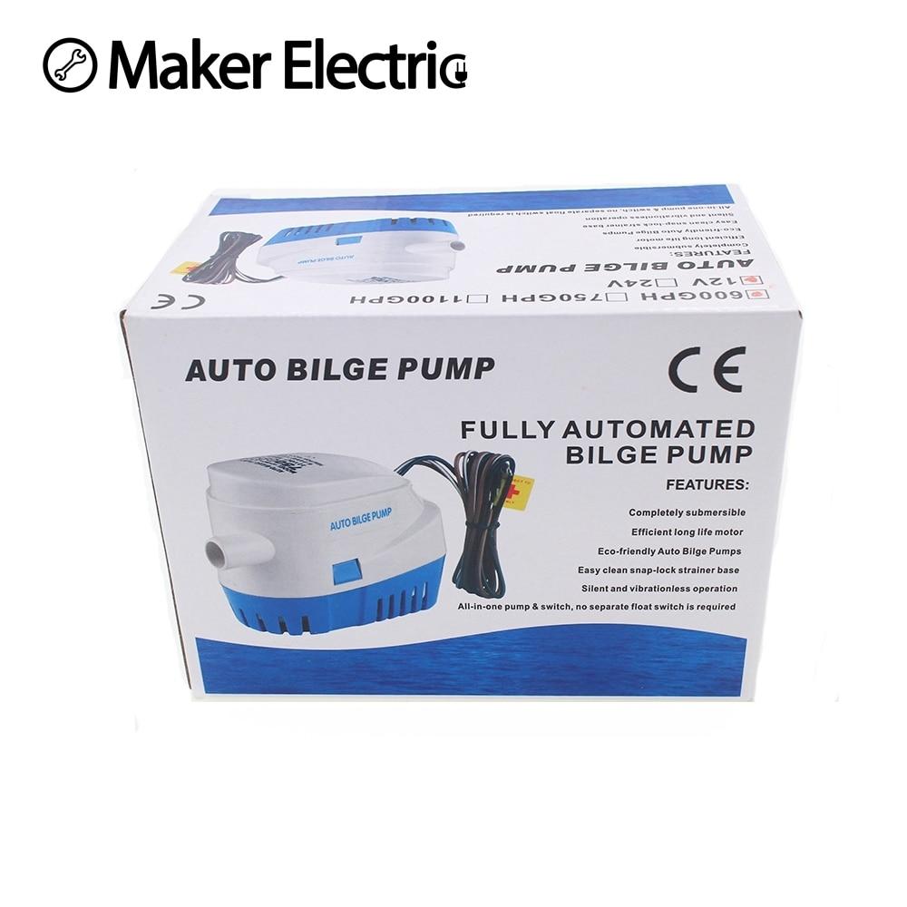 Funky Automatic Bilge Pump Wiring Diagram Embellishment - Everything ...