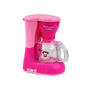 Girls Kitchen Toys Coffee Machine Kids C