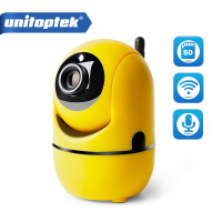 Super Mini HD 720P Smart IP Camera WiFi CCTV Cam Security Network Kamera Wi Fi Wireless
