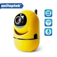 Super Mini HD 720P Smart IP Camera WiFi CCTV Cam Security Network Kamera Wi Fi Wireless