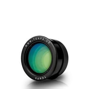 Image 2 - Прямоугольный увеличительный окуляр Tenpa 1,36x для камеры Canon, Nikon, Sony, полурамка, бесплатная доставка