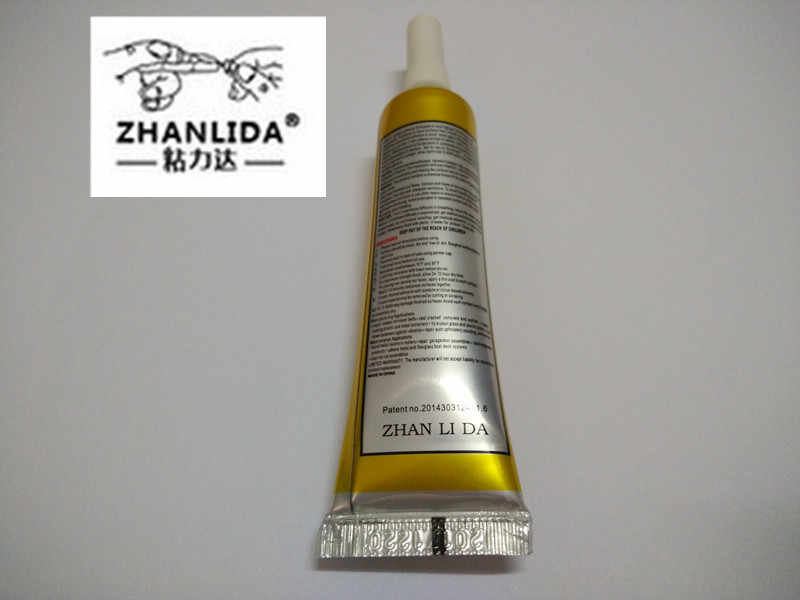 ZHANLIDA Best E8000 Glue 15ml Clear Adhesive Sealant Glue For DIY Diamond Clothes Shoes Paste Jewelry Craft 1 Pcs