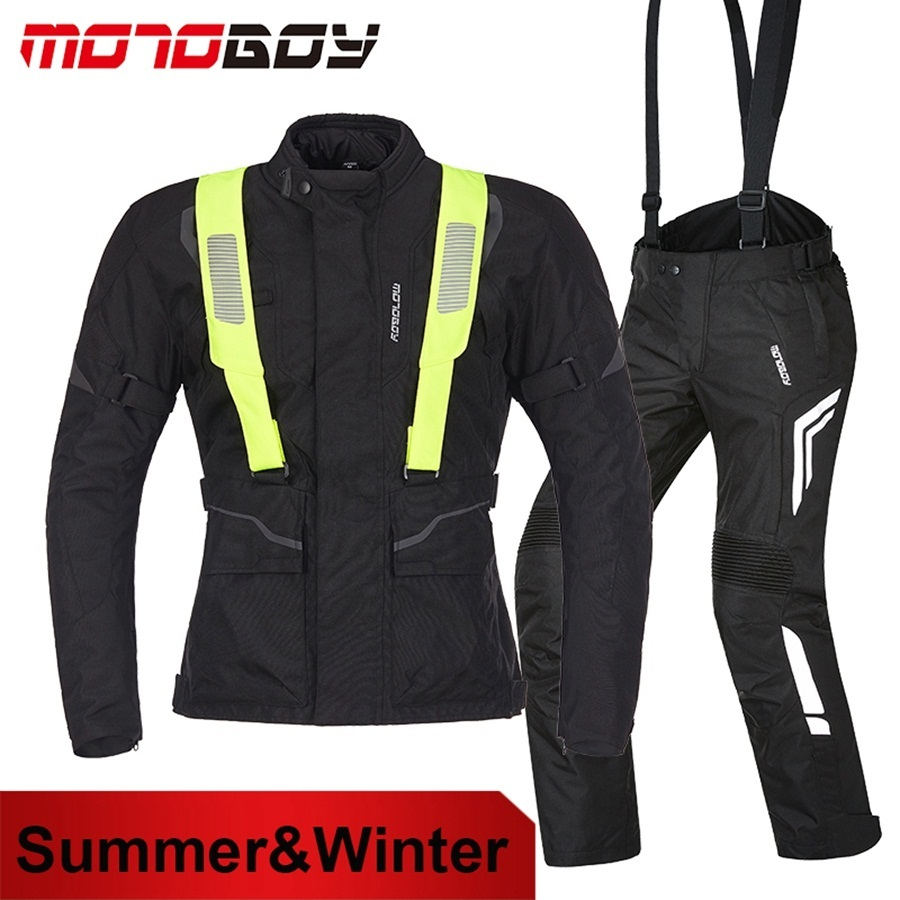 MOTOBOY-4-seasons-Motorcycle-Reflective-CE-Protection-Suits-jack